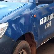 Oume: un chauffeur de car tué par des braqueurs, après le viol des femmes