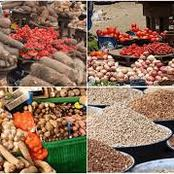 Food Supplies Withrawal by North:Checkout the Reaction of Afenifere