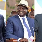 3 Lethal Political Formations In Kenya Ahead Of 2022 Presidential Election
