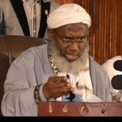 Sheikh Gumi Infuriates Nigerians With His Latest Statement Regarding Kidnappings