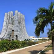 5 Top Tourists Attractions In Ghana