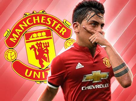 Manchester United Transfer News: Updates On Dybala, Kane, Pau Torres And Lingard