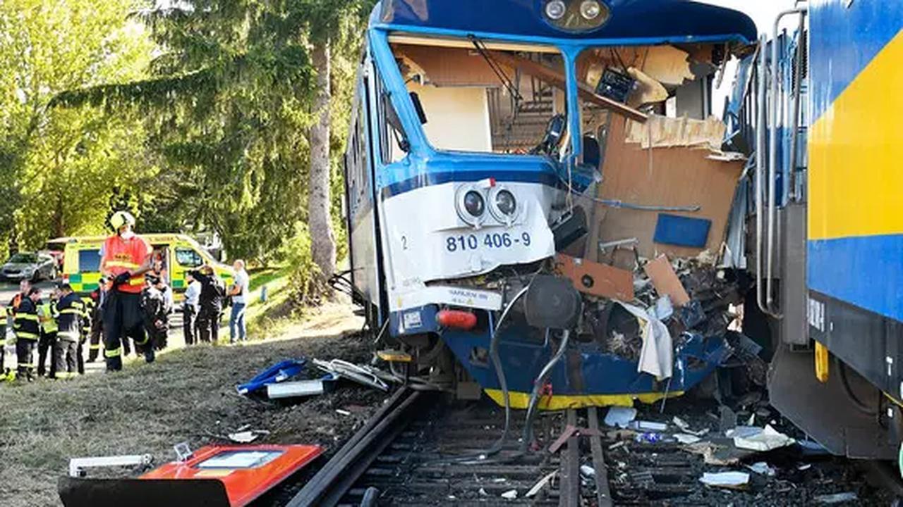Ist Bahnfahren in Tschechien noch sicher?