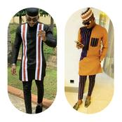 Lovely Photos Of Latest Native Wears For Hot Guys