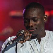 Mali / fake news : mort de Sidiki Diabaté,  l'artiste Walaha Momo dément et met en garde
