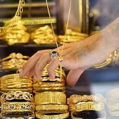 لص يسطو على محل مجوهرات وبعد سنوات يعود مرة أخرى لنفس المحل لتحدث مفاجأة لم تكن في الحسبان...(قصة)