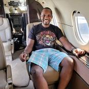 Find Out Why Boniface Mwangi Justified His Lavish Lifestyle After Babu Owino Criticized Him.