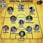 Throwback: Checkout Real Madrid, Ajax And Juventus Lineup That Rule Europe During 1995/96 season