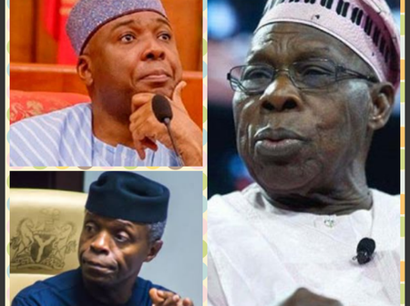 Today's Headlines:  Why IBB canceled 1993 election – Obasanjo., North Central Crucial To PDP's Success-Saraki