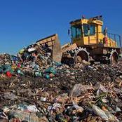Odienné: '' Il a fallu ces législatives pour enlever ces tas d'ordures dans la ville.'' ( habitant)