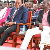 Why people love and support Dr Ruto.
