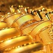 «الذهب يسقط من جديد» انخفاض كبير بأسعار اليوم.. وتراجع عيار 21.. والأهالي:«انخفاض جنوني النهاردة»