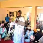 Exclusive: Young Man Accepts Islam In Kano State, Narrates His Experience On Journey To Islam