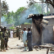 Boko Haram Attacks Another Community In Nigeria