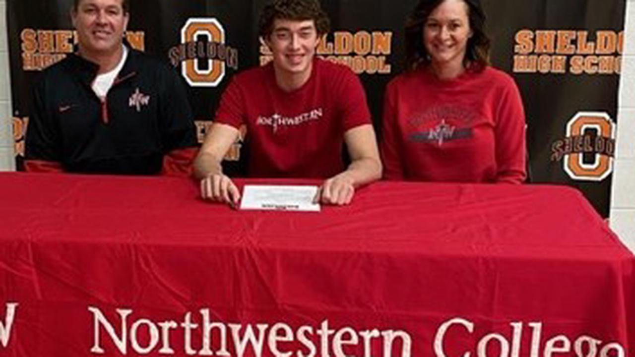 Sudbeck Signs With Northwestern Basketball