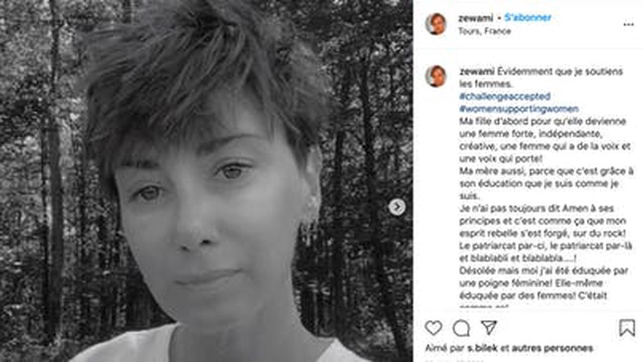 Témoignage : l'interview sans filtre de Marie-Emilie, @zewami sur Instagram
