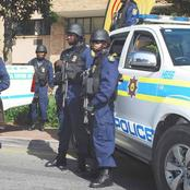 SA Lock down, charges to be laid against police officers.