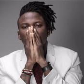 Stonebwoy Backlashed For Praising Authorities For Fixing Lights On Motorway