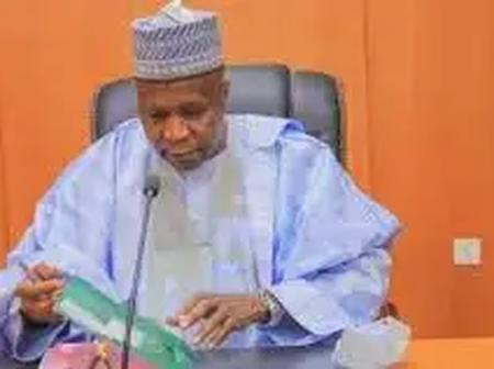Gombe State Government pays over 200 Million Naira to fund Exam fees for over 13,000 students.