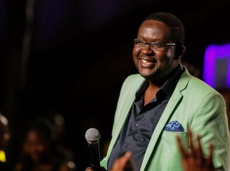 How Churchill AKA Daniel Ndambuki make his millions per month