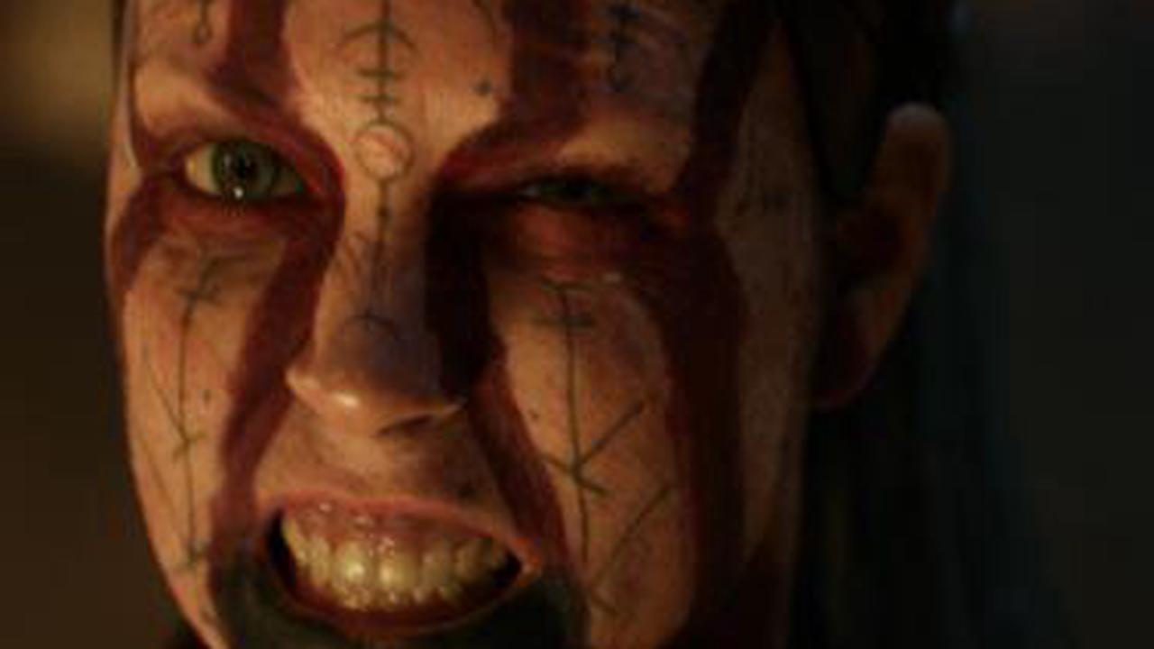 E3 2021 - Senua's Saga: Hellblade 2 se montrera finalement bien