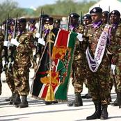 Kenya Defence Forces (KDF) Releases The Shortlisted candidates List, Dates And Venues