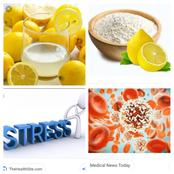How To Reduce Stress and Chances of Getting Cancer By Eating Lemon