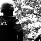 35 Year-Old-Man, Allegedly Killed His Wife With Knife In Anambra