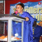 Prophétesse Sara Bakin : une vision, ça se cultive malgré les difficultés