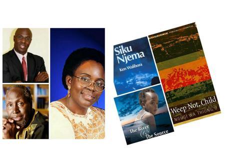 Who Is More Educated Among Ngugi wa Thiong'o, Ken Walibora And Magret O'gola?