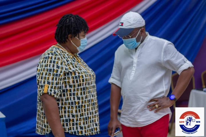 a4ec58c6627fc7c1bed24aa0ff8cfcdc?quality=uhq&resize=720 - Young Nana Addo and Young Bawumia steals show at NPP's Manifesto Launch in Cape Coast