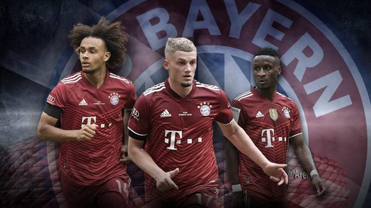 FC Bayern: Joshua Zirkzee vor Wechsel auf Leihbasis zu RSC Anderlecht