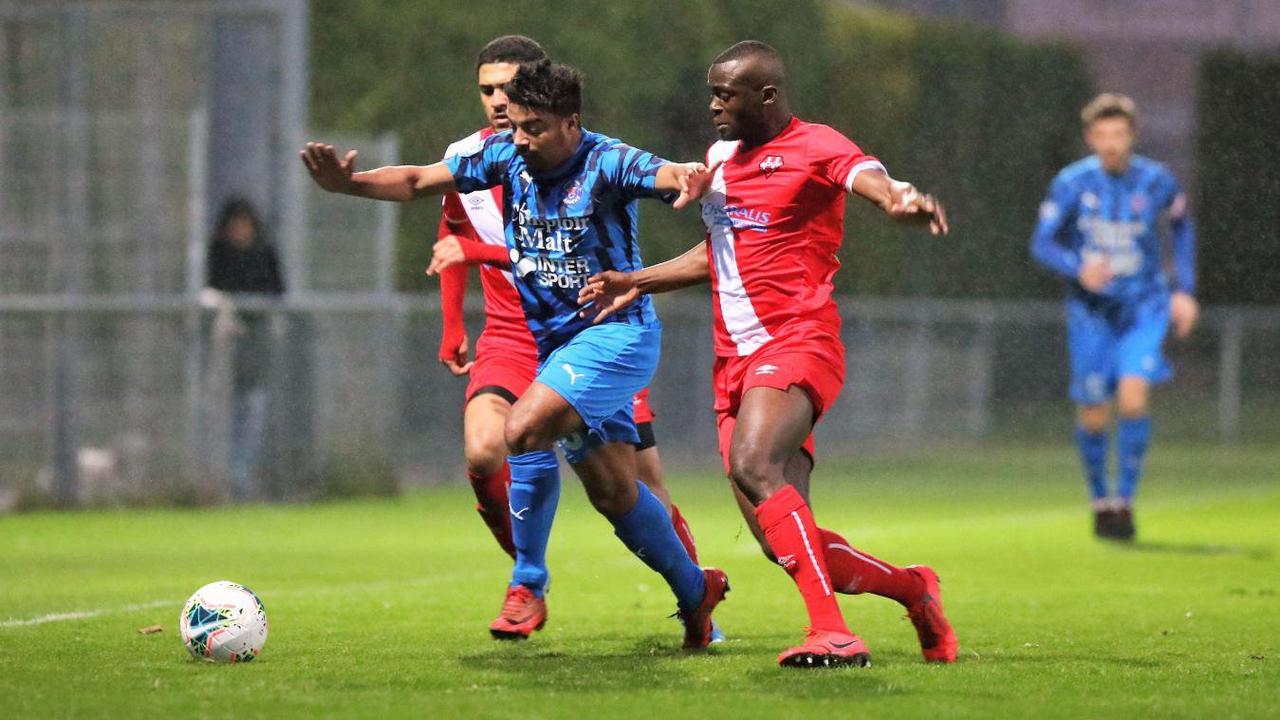 L'AC Amiens explose chez le leader Feignies-Aulnoye (4-0)
