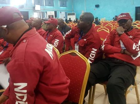 NDLEA Releases List Of Successful Applicants In Its Ongoing Recruitment Exercise
