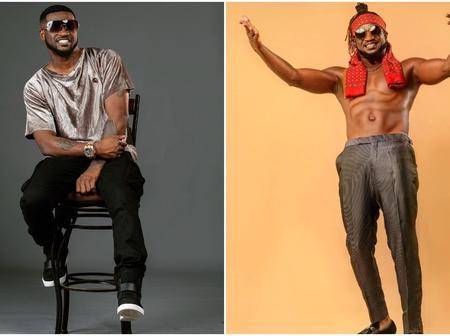 Davido blast celebrities who attended Psquare's birthday parties separately