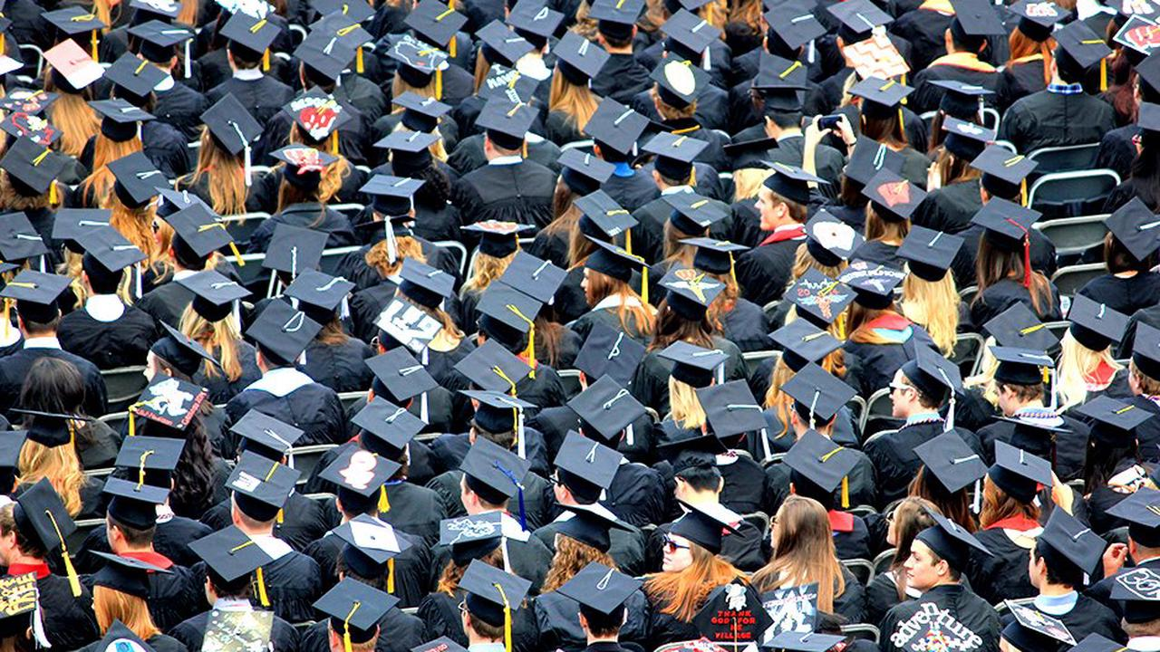 Beyond the numbers: How to think about Minnesota's graduation rates