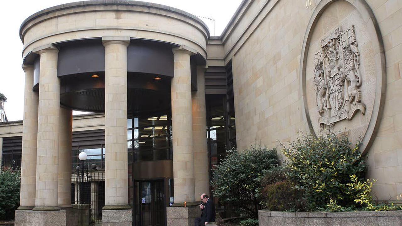 Man admits attempting to murder police officer in meat cleaver attack