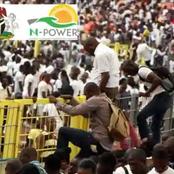 Exit package: N-Power warns volunteers