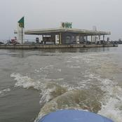 Nigerians Generated Over N10bn To Ease Petrol Supply To Non-functional NNPC Group Floating Stations