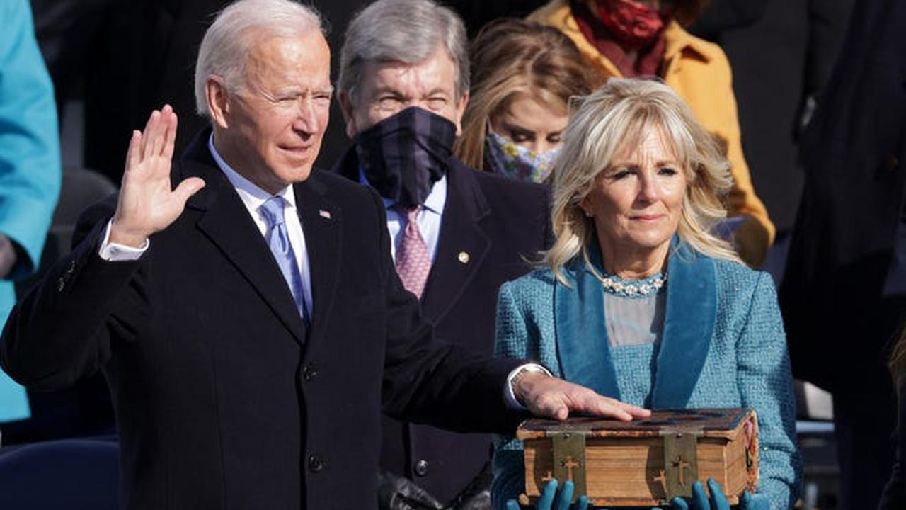 Editorial: Congress has to seize the moment Biden has given it to fix immigration