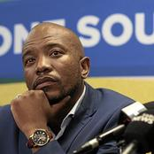Mmusi Maimane Was Fired For Persuing The CR17 Payroll!