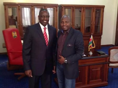 Lawyer Donald Kipkorir's Message That Might be a Relief for DP William Ruto and Others