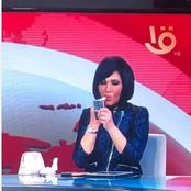 أميمة تمام زوجة سكرتير مبارك السابق.. أصبحت