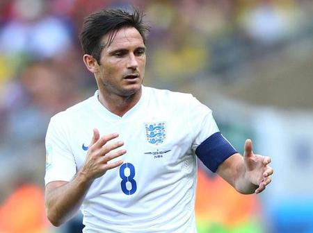 Opinion: Top Ten Chelsea's England Players Of All Time, Both Past And Present Players Included