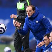 EPL: Thomas Tuchel Creates New Premier League Record After Everton's Victory