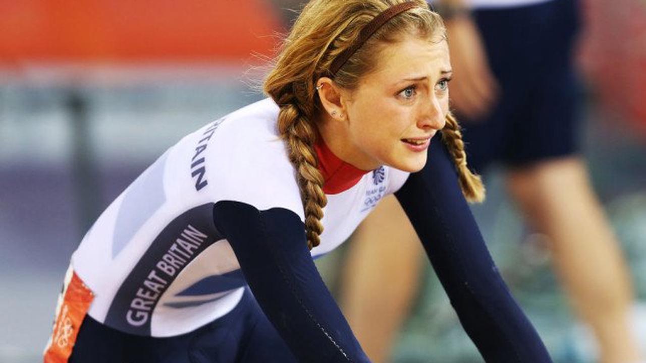 Laura Kenny: Lockdown proved the importance of sport