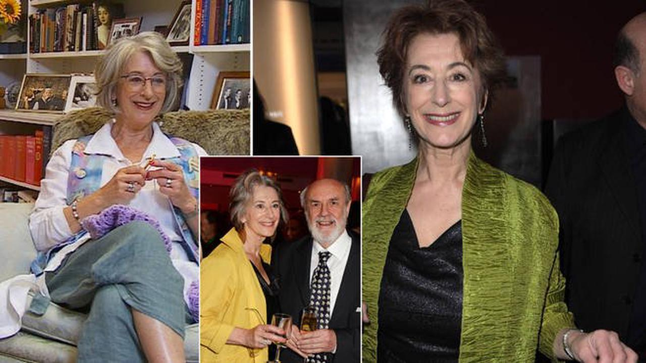How old is Maureen Lipman and who did she play in Coronation Street?