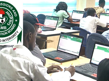 If You Want To Write JAMB This Year, Read The Important Announcement Made Today