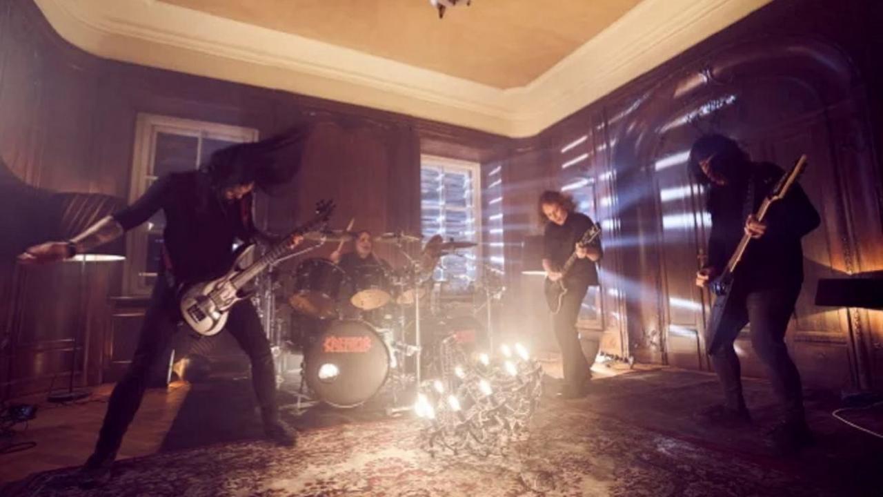 """Kreator a """"plus de 15 chansons"""" pour son prochain album studio"""