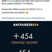 La publication de Canal+ Côte d'Ivoire qui fait grand bruit sur les réseaux sociaux
